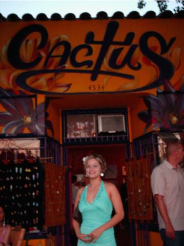 Cactus Gallery in CA