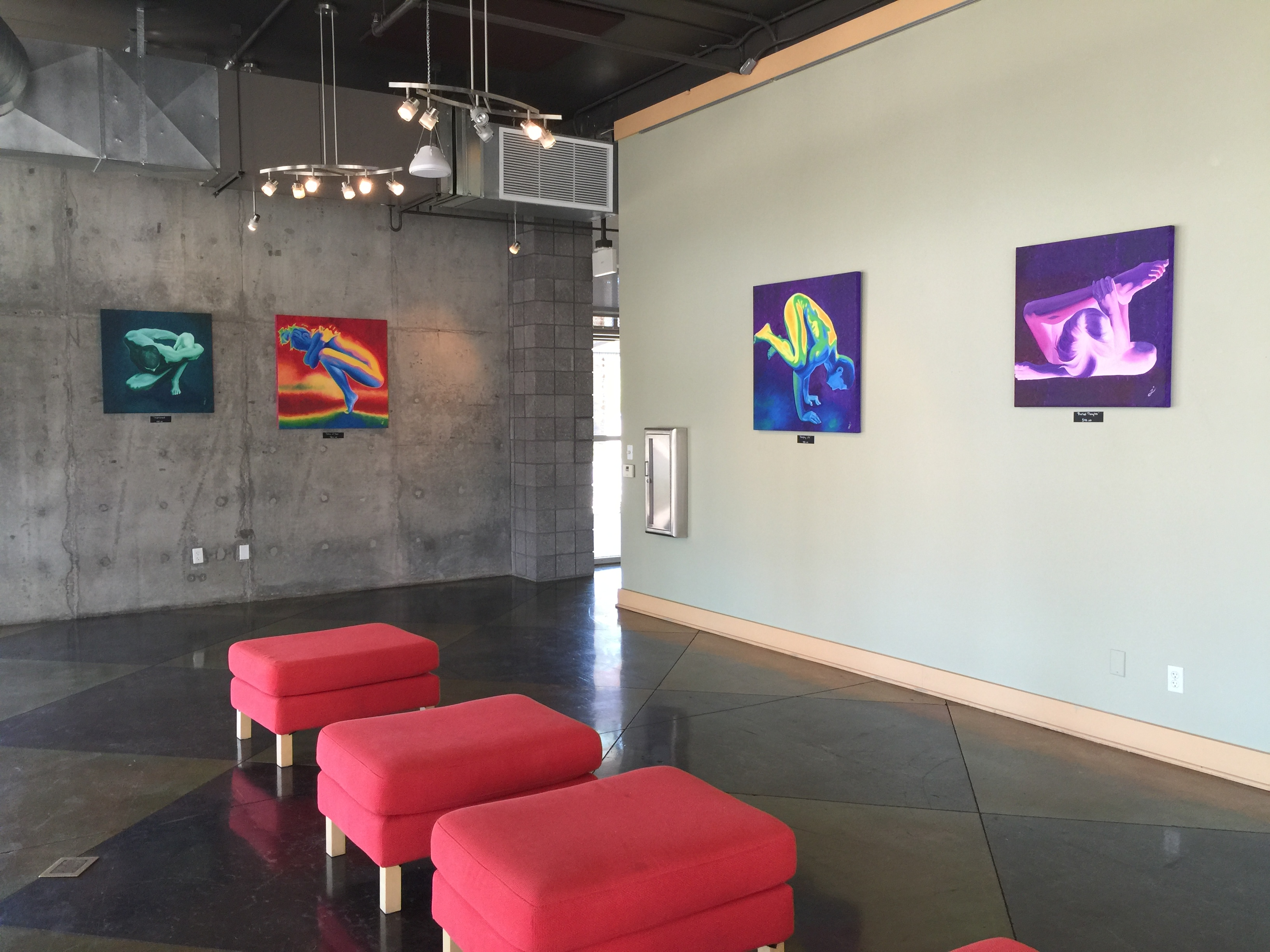Skyline Gallery July 2016 view